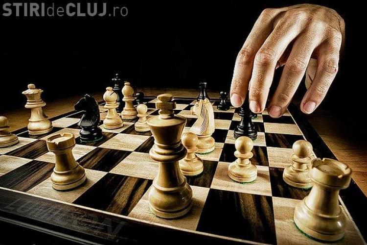 Compania Coral Impex organizează, la Cluj, cel mai important concurs de șah rapid din istoria sportului românesc