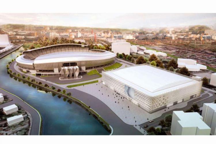 EUROBASKET 2017 Cluj - Programul meciurilor din cadrul Eurobasket FIBA 2017