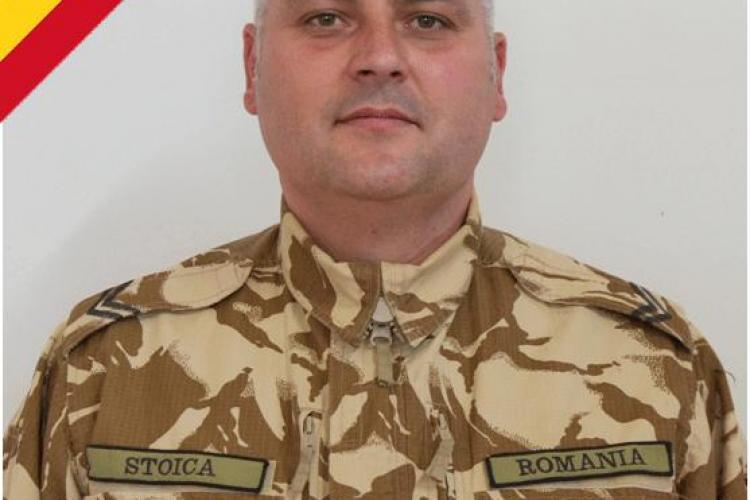 Unul dintre militarii români răniți în Afganistat a murit