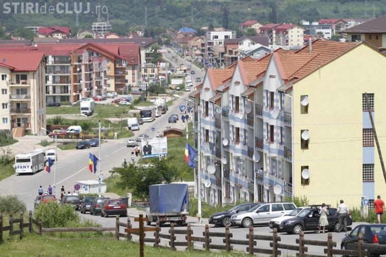 Alertă meteo pentru Florești. Autoritățile suflă și în iaurt și fac treaba Guvernului
