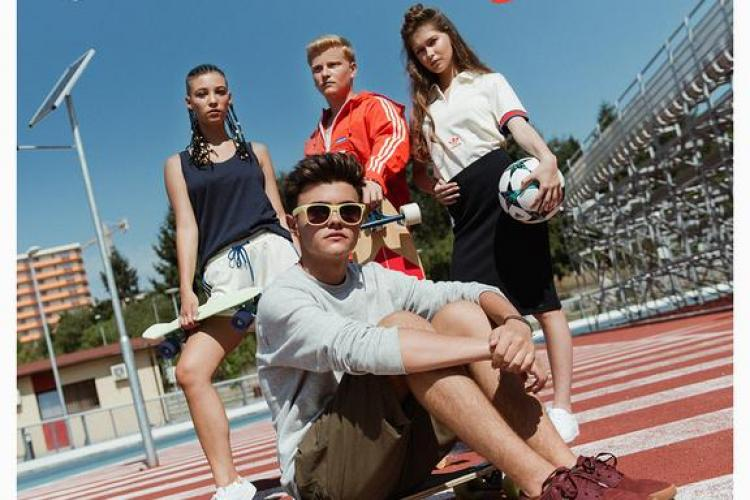"""The school of back to school"", la Iulius Mall Cluj: 1.700 de premii și catalog fashion (P)"