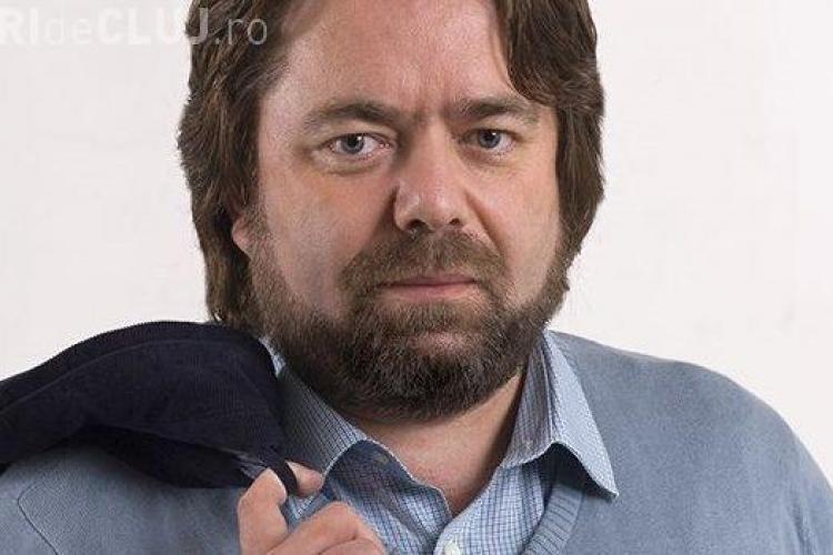 Senatorul Mihai Goțiu, BĂTUT de sociologul Mirel Palada - VIDEO