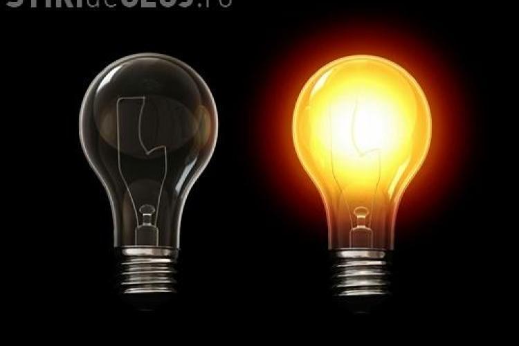Ce zone din Cluj nu au încă energie electrică