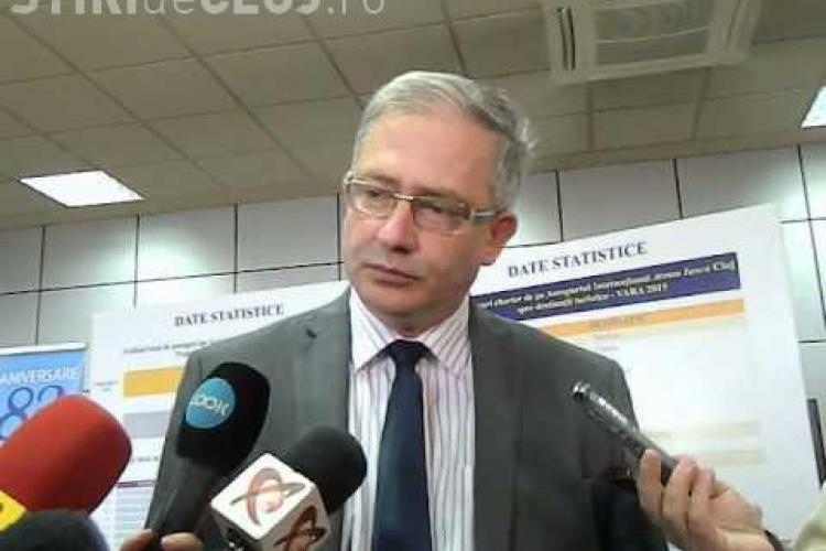 David Ciceo prezidează ORAT Singapore