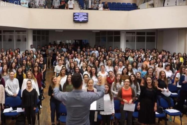 20.000 de membri ai Bisericii Evanghelice se adună la Cluj-Napoca în octombrie