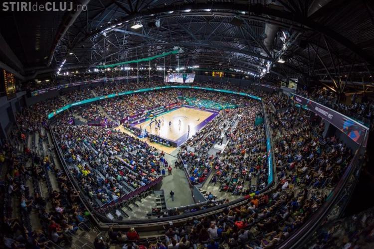 Record de spectatori la România - Spania. Azi se joacă România - Ungaria