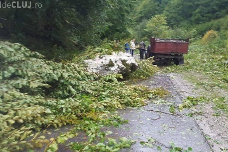 Clujul alocă fonduri suplimentare pentru modernizarea infrastructurii drumurilor județene