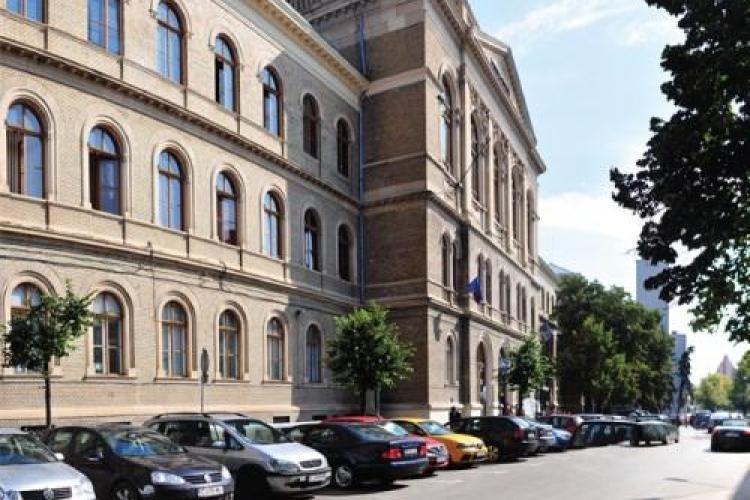 UBB Cluj, prima universitate din România prezentă în rankingul Shanghai: Bugetul, însă, e de 10 ori mai mic