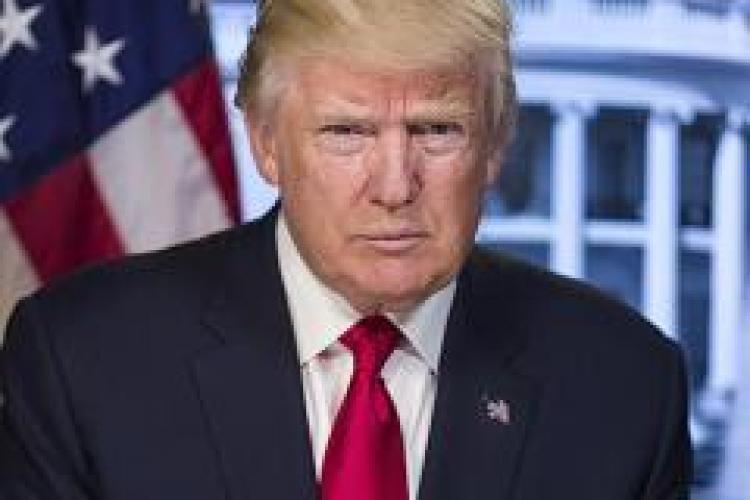 Trump, la ONU: Nu e altă opţiune decât să distrugem total Coreea de Nord