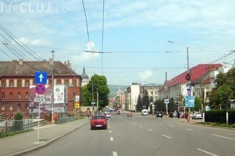 CTP anunță mutrarea stației din Piața Cipariu
