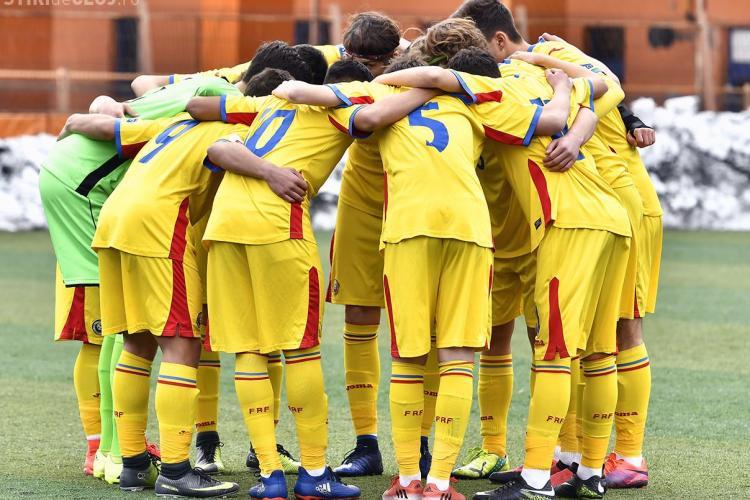 România - Turcia se joacă la Cluj, dar nu pe Cluj Arena