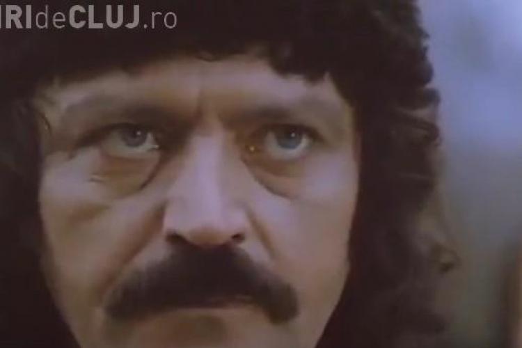 Actorul Mircea Cosma s-a stins din viață