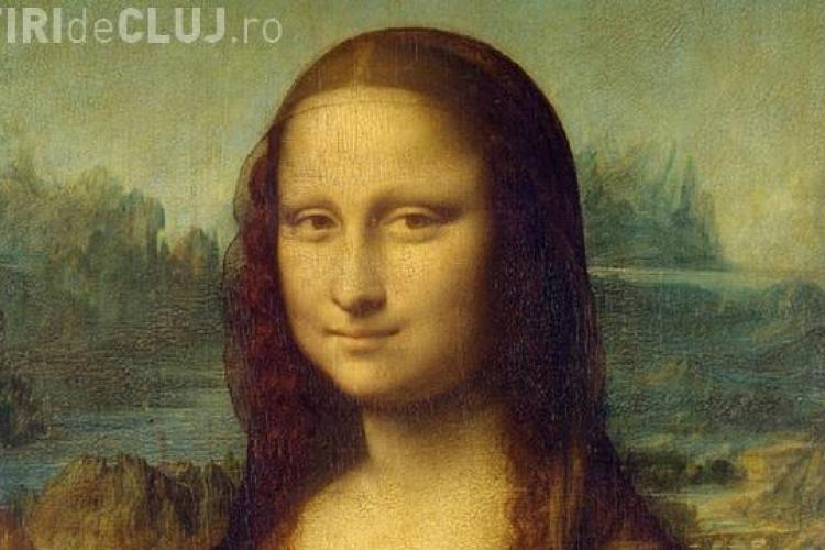 O replică inedită a celebrei Mona Lisa a fost vândută cu 750.000 de dolari. Vezi cum arată FOTO