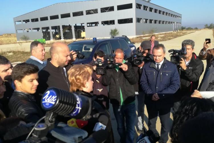 Un deputat USR cere demisia lui Alin Tișe pentru eșecul de la Pata Rât