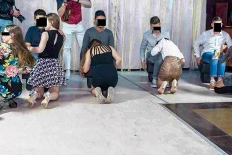 Reacția virulentă a lui Cabral, după scandalul cauzat de balul bobocilor de la Cluj: Cu riscul de a părea un bătrân retrograd...