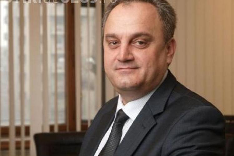 Gabriel Sandu, fost ministru al Comunicaţiilor, cere eliberarea pentru că iarna e grea în penitenciar