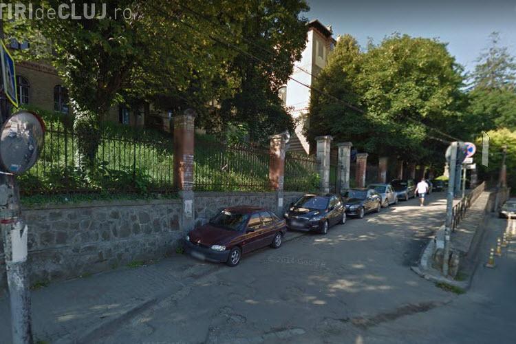 Studentă violată în Hașdeu, pe aleea de la Geografie. Este Clujul oraș sigur?