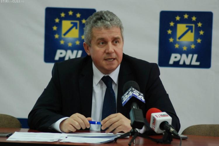 Daniel Buda: Deficitul bugetar de 4,1% este expresia falimentului politicilor Guvernării PSD-ALDE