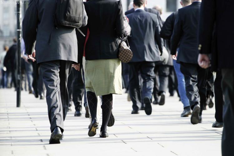 Guvernul crește salariul minim brut pe ţară de la 1 ianuarie 2018