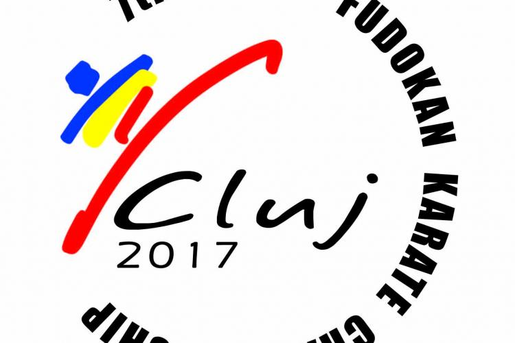 Clujul găzduiește în acest weekend Campionatul Mondial de Karate Fudokan! 2.000 de sportivi participă