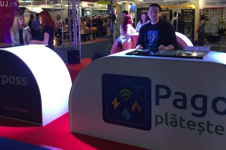 BT Investments a devenit acționar al companiei Timesafe, dezvoltatorul aplicației Pago