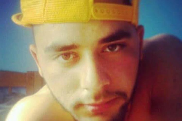 Tânăr de 26 de ani din Cluj, căutat de rude. Lipsește de acasă de un an și jumătate - FOTO