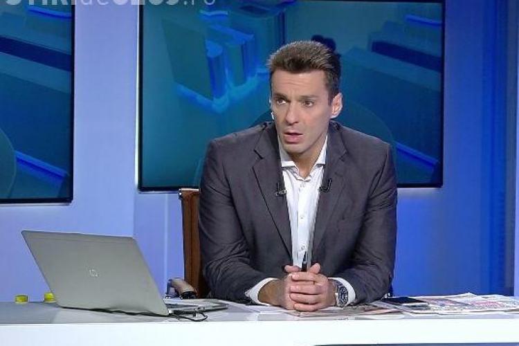 """Mircea Badea pleacă din țară: """"S-a scumpit benzina! A fost și 6 lei. Zici că s-a triplat"""""""