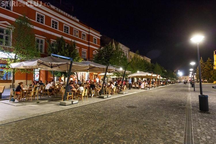 Cluj-Napoca este orașul cu cea mai mare creștere turistică din România. Câți turiști s-au cazat în oraș în utlimele luni