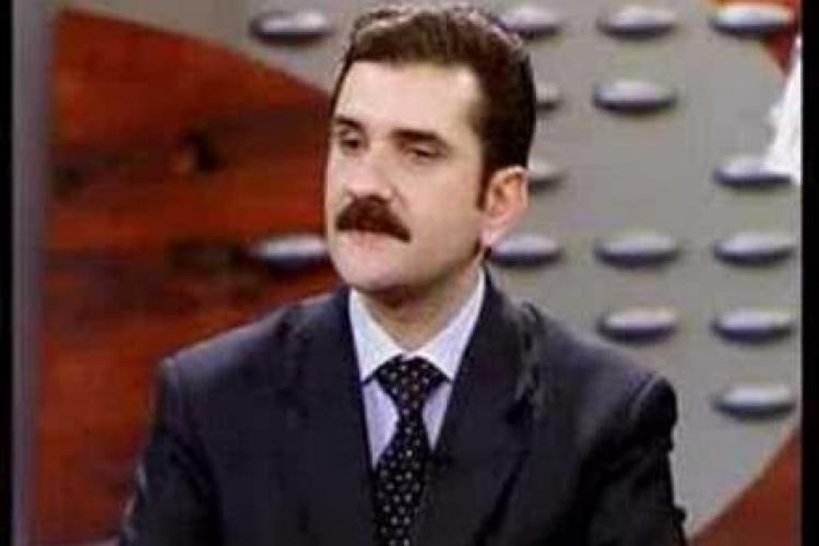 Cum arată acum Radu Coşarcă, fostul prezentator al știrilor Antena 1