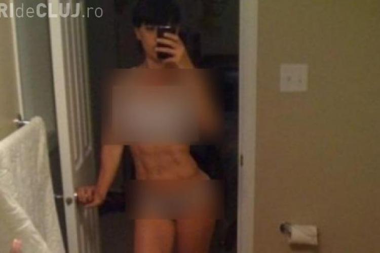 Cea mai sexy profesoară şi-a făcut un selfie dezbrăcată și a fost concediată. Nu pentru poza nud