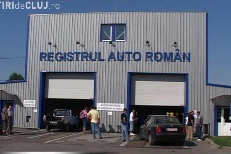 Sediul RAR Cluj, mutat temporar! Vezi unde este noua locație