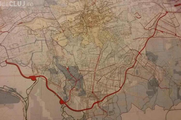 Daniel Buda dă vina pe Guvern în privința traficului din Cluj-Napoca: Administrația Boc a făcut tot