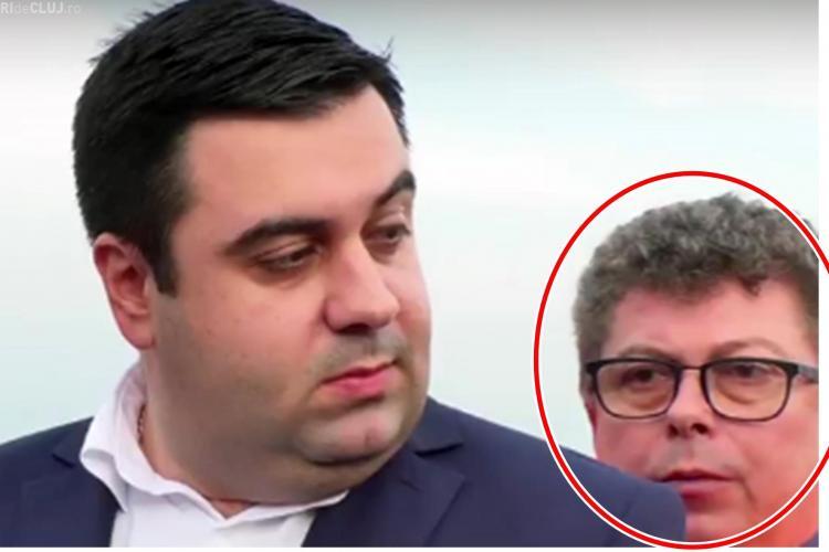 Șeful CNAIR Cluj se cazează doar la hotel. CNAIR îi cere banii înapoi
