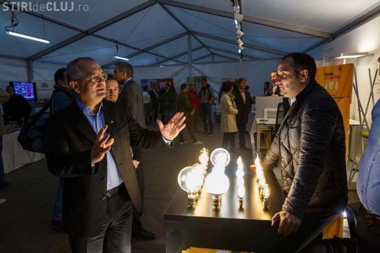 Bătaie de joc la Festivalul de Toamnă al Economiei Germane - Herbstfest