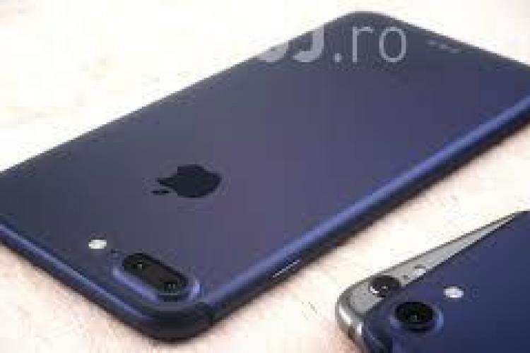 Apple a oprit producția unei variante de iPhone 7