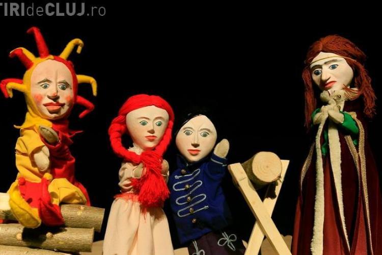 Castigatorii Festivalului Puck, editia a 16-a