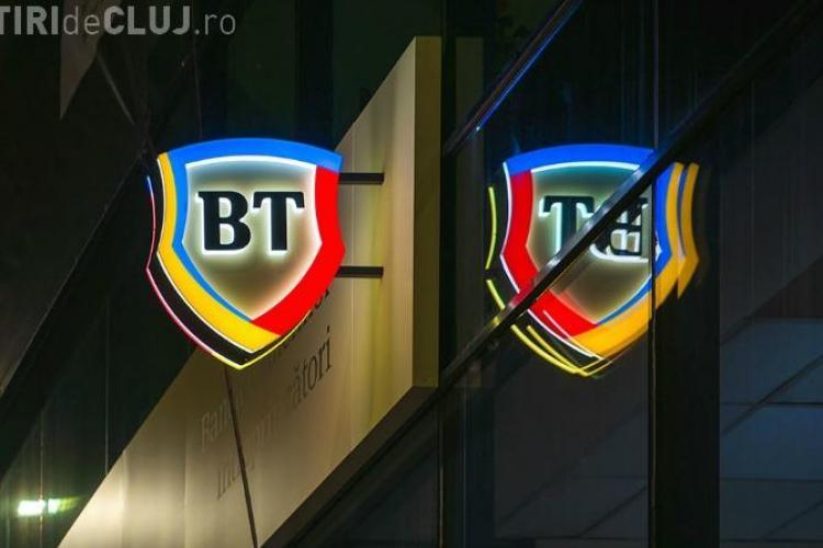 Banca Transilvania oferă gratuități pentru deschiderea şi administrarea contului de TVA