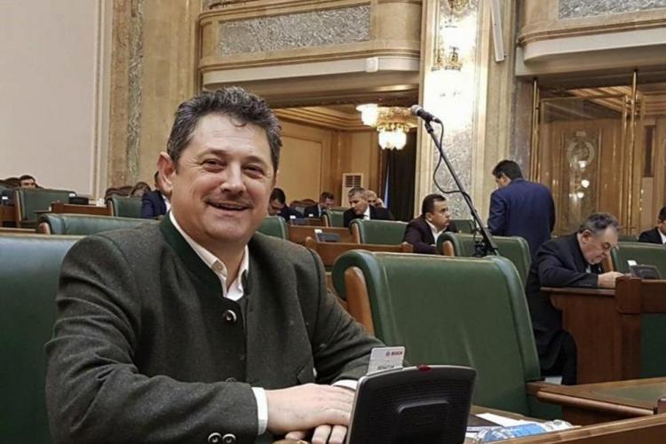 Tupeul unui deputat PSD. Clujul așteaptă ca Guvernul PSD să facă centura de Sud, iar Sorin Bota propune o masă de lucru