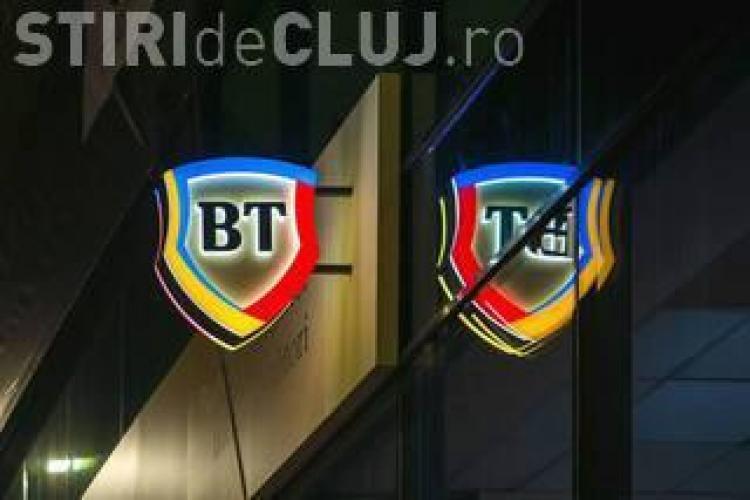 Banca Transilvania, între cele mai valoroase 10 companii din Romania