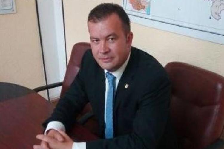 Eșec la concursul pentru șef al Poliției Cluj. Comisarii Ciprian Miron și Mircea Rus au picat examenul