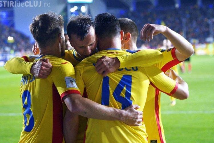 Cluj-Napoca: Restricții de circulație cu ocazia meciului de fotbal România - Turcia