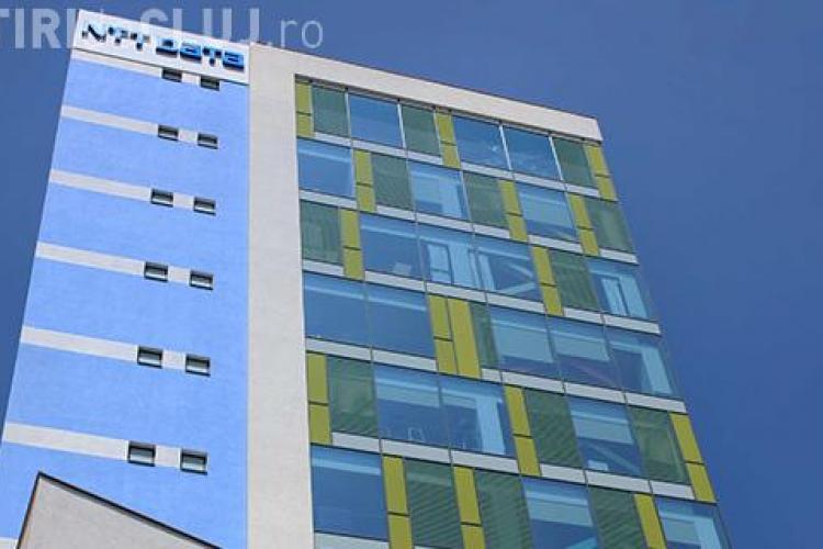 NTT DATA România, creștere spectaculoasă a cifrei de afaceri