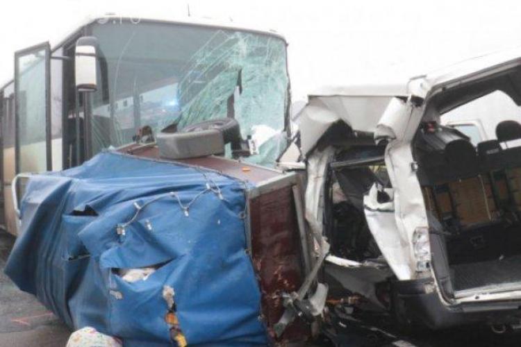 Trei români au murit în urma unui accident în Ungaria. Vezi ce anunță MAE