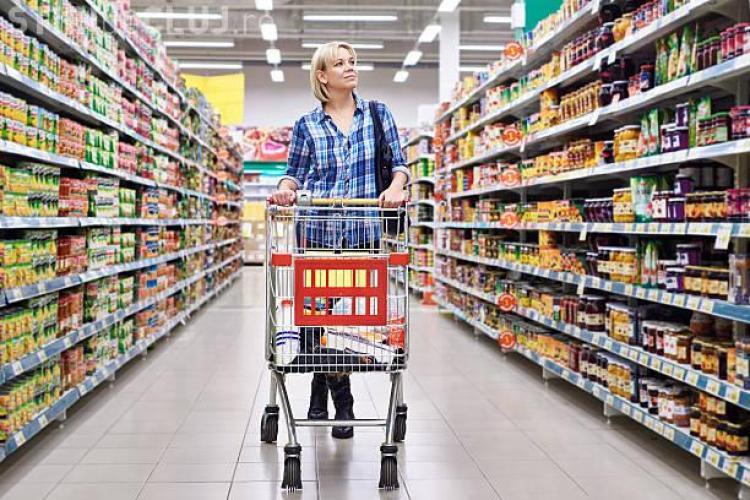 """Un bucătar super renumit: """"Supermarketul ne transformă stomacul în pubelă de gunoi"""". Sfaturi"""