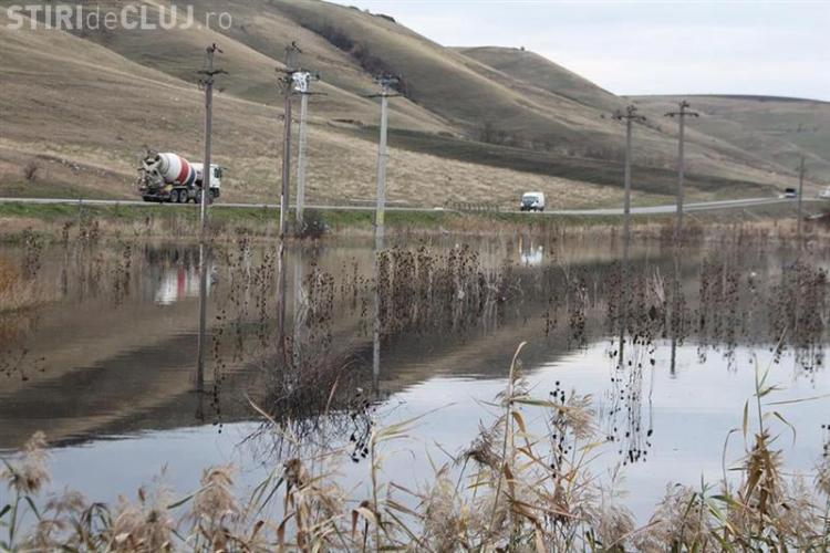 AMENDĂ maximă! Cisternă care deversa dejecții umane în lacul de levigat de la Pata Rât