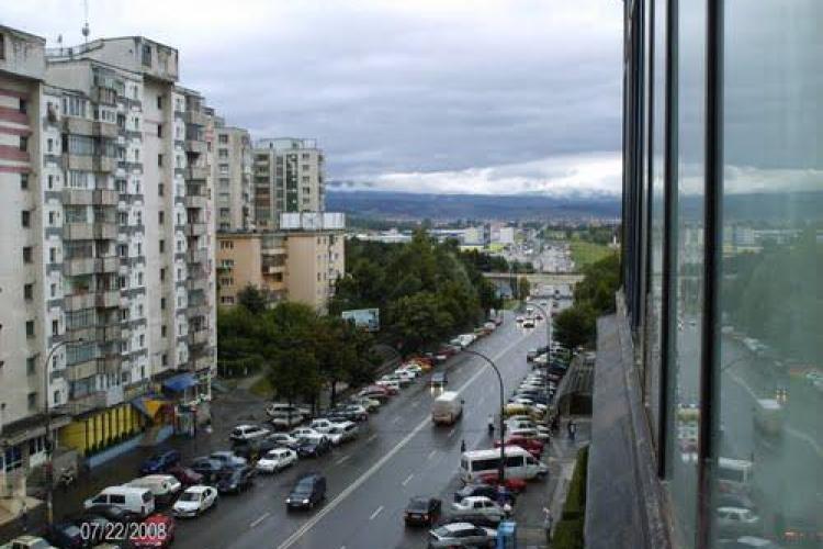 Boc: Trebuie să dispară toate parcările de pe Nicolae Titulescu și Calea Florești