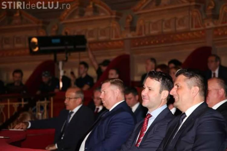 Municipiul Câmpia Turzii nominalizat pentru Premiul de Excelență în promovarea și susținerea antreprenoriatului