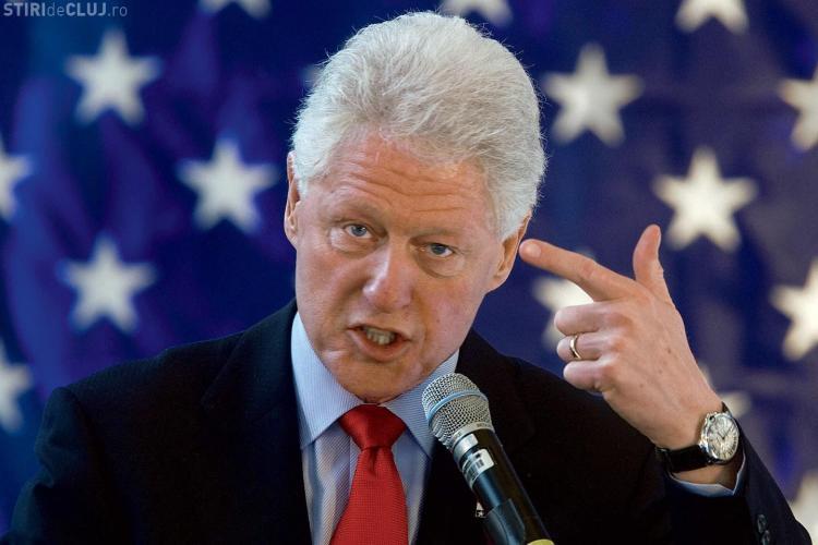 Noi acuzații de abuz sexual la adresa fostului președinte al SUA, Bill Clinton