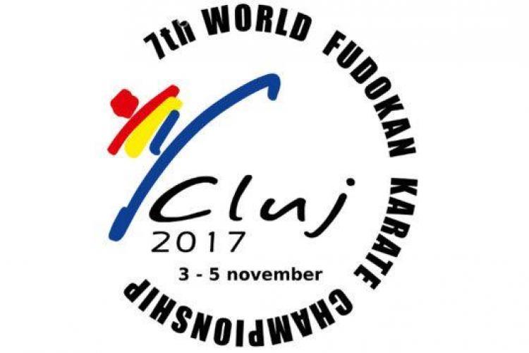 Campionatul Mondial de Karate Fudokan la Cluj. 2.000 de sportivi vor lupta pentru titluri