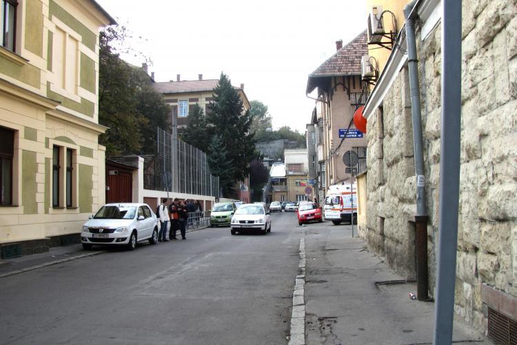 Cluj-Napoca: Revenire la circulația în dublu sens pe strada Câmpeni